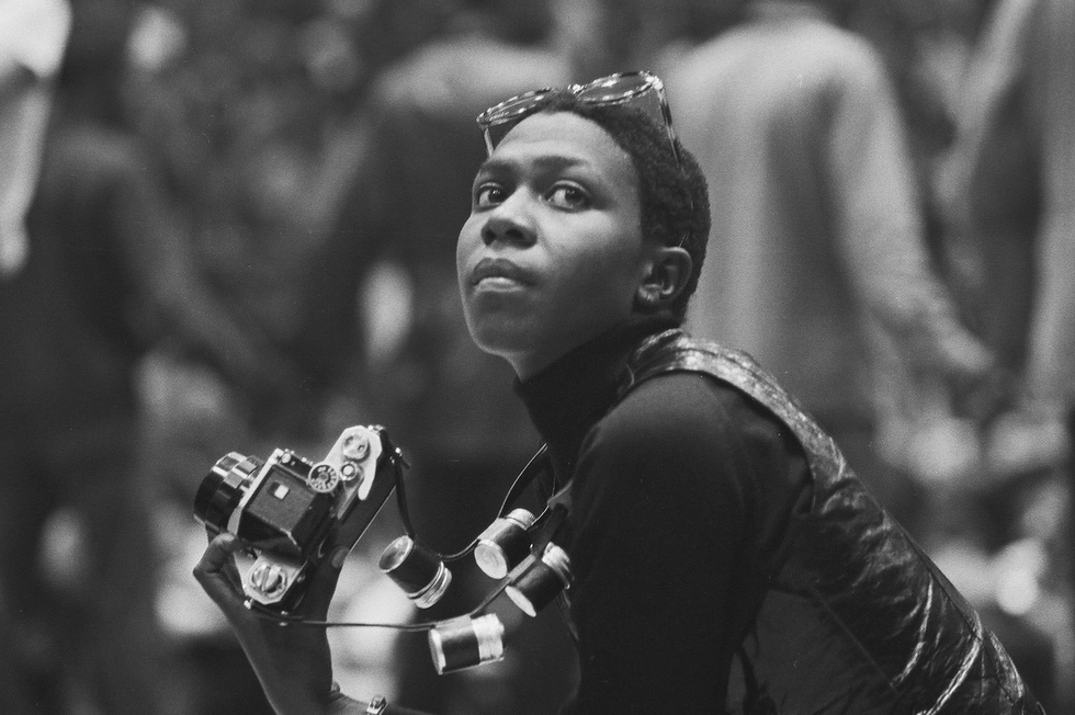 A Woman's Worth: Why THE WALKING DEAD's Danai Gurira Will Do Justice to the Late Afeni Shakur
