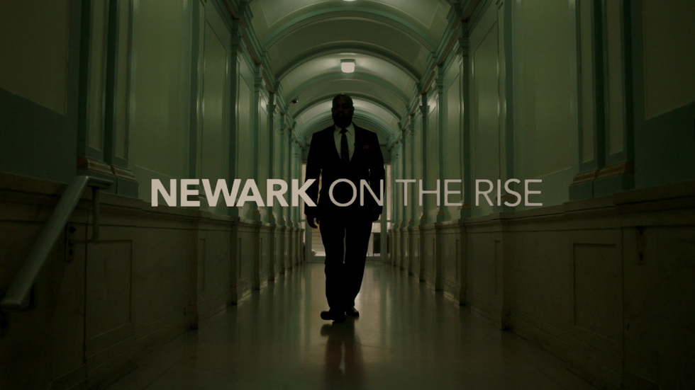 Tribeca and Prudential Honor a Great American City with NEWARK ON THE RISE