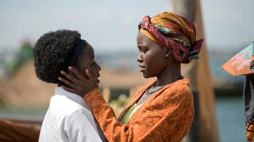 Lupita Nyong'o is Charting No One Else's Artistic Path But Her Own
