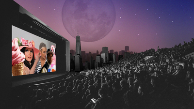 A Cinephile's Guide to NYC's Summer Film Festivals, Screening Series, and More