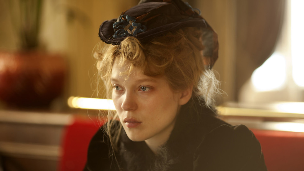 With THE DIARY OF A CHAMBERMAID, Benoît Jacquot Continues to Embrace the Ambiguous