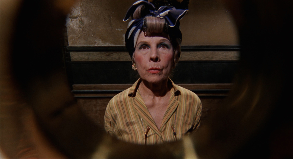 We Need More Villains Like ROSEMARY'S BABY's Minnie Castevet