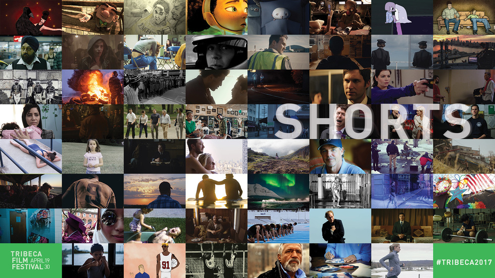 Big Stories, Small Packages: Here is the Full Short Film Lineup for Tribeca 2017