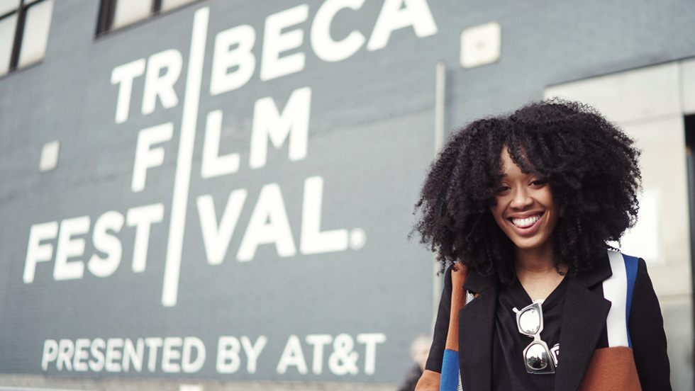 We're Renewing Our Commitment to Community and Family Outreach at Tribeca 2017
