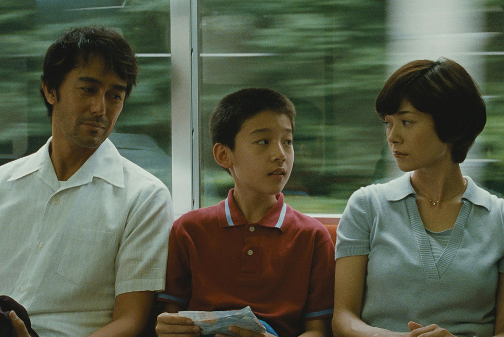 With AFTER THE STORM, Hirokazu Kore-eda Continues to Speak to the Soul