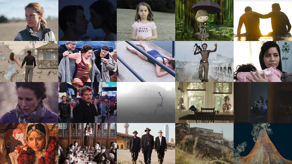 Here are the 2017 Tribeca Film Festival Juried Award Winners