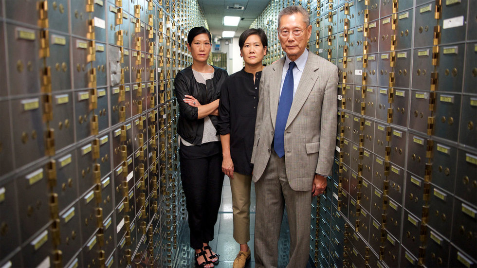 A Master Crafter: ABACUS Director Steve James Demystifies the Documentary Process
