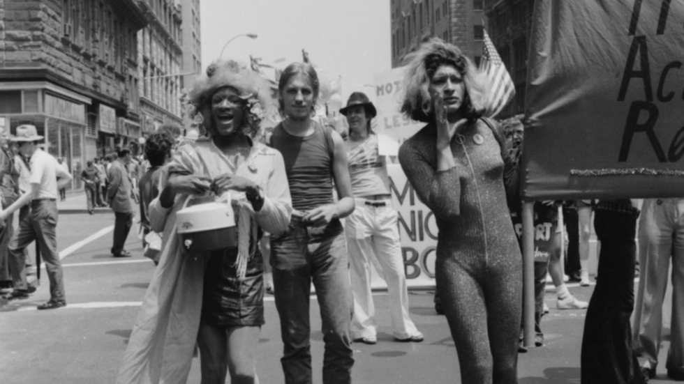 A Heroine, Rediscovered: David France on THE DEATH AND LIFE OF MARSHA P. JOHNSON