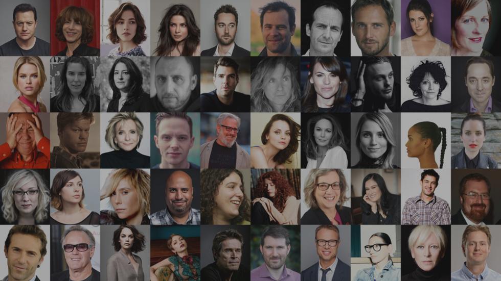 Jury Duty: Presenting the 2017 Tribeca Film Festival Juries