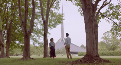 COLUMBUS is a Thing of Beauty and One of 2017's Most Distinctive Film Debuts