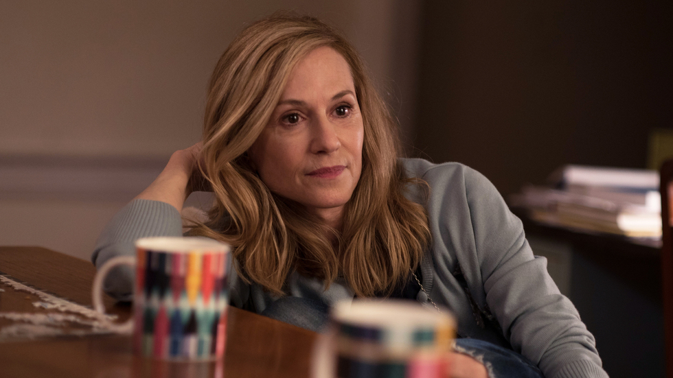 Looking for the Real: Holly Hunter Talks THE BIG SICK and the Roles She Wants to Play