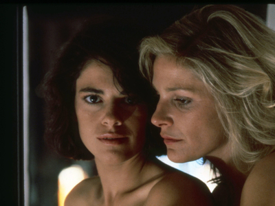 It's Time to Rediscover DESERT HEARTS, the Landmark Lesbian Romance that Changed Queer Cinema Forever