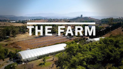 Tribeca and Prudential Show Agriculture's Healing Powers for Veterans in THE FARM