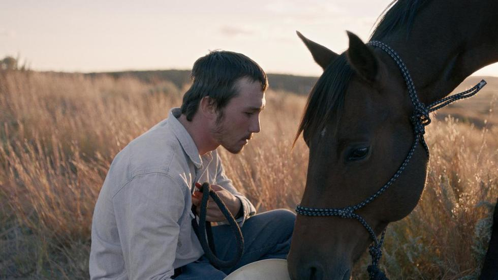 ​Chloé Zhao's THE RIDER Offers Reason to Keep Believing in American Independent Film