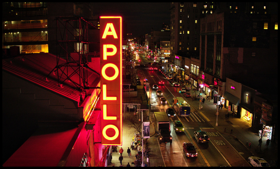 The 2019 Tribeca Film Festival Set to Open with World Premiere of HBO's New Documentary THE APOLLO