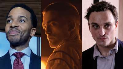 The 12 Best Male Film Performances of Early 2019