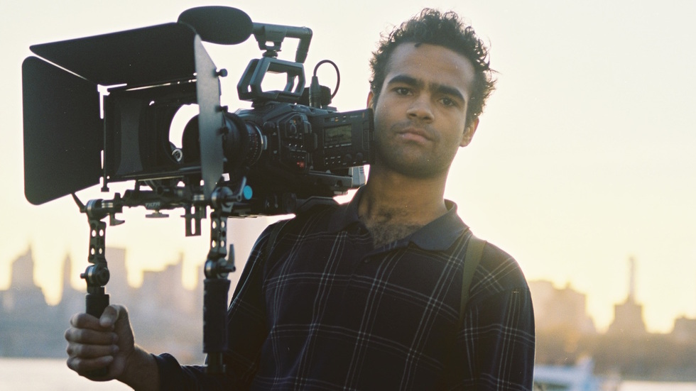 Home Movies: Filmmaker Phillip Youmans Talks His Tribeca Winner BURNING CANE