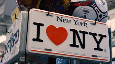 We ❤ NY, and NY ❤'s You Back