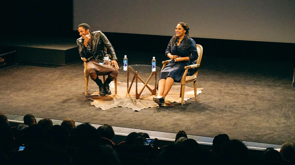 Revisit Top Tribeca Talks Moments From Renowned Directors