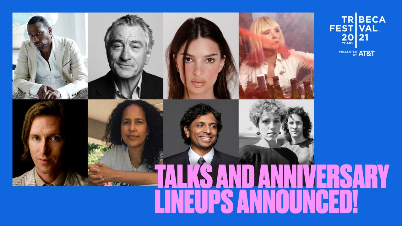 Gina Prince-Bythewood, Bradley Cooper, And More Slated For Tribeca Talks