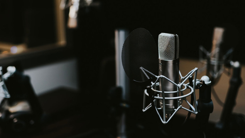 Keep An Ear Out For Podcasts At The Tribeca Festival
