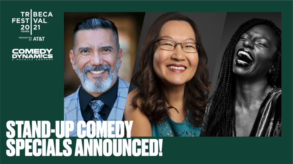 Bill Bellamy, Steven Michael Quezada and More Hit the Stage For Stand-Up Comedy at the Festival