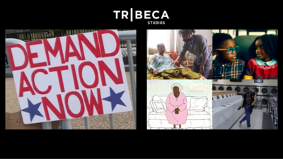Tune In This Weekend For Critically-Acclaimed Premieres From Tribeca Studios