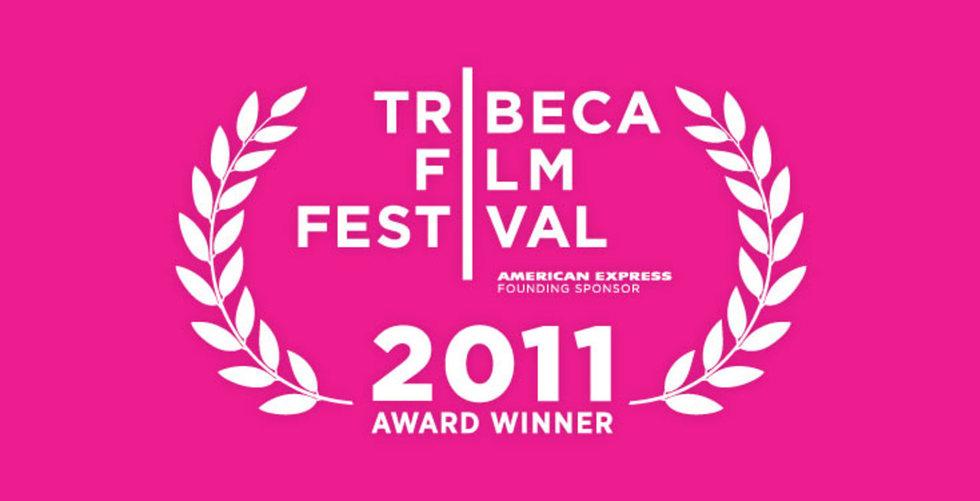 Awards Announced: 2011 Tribeca Film Festival