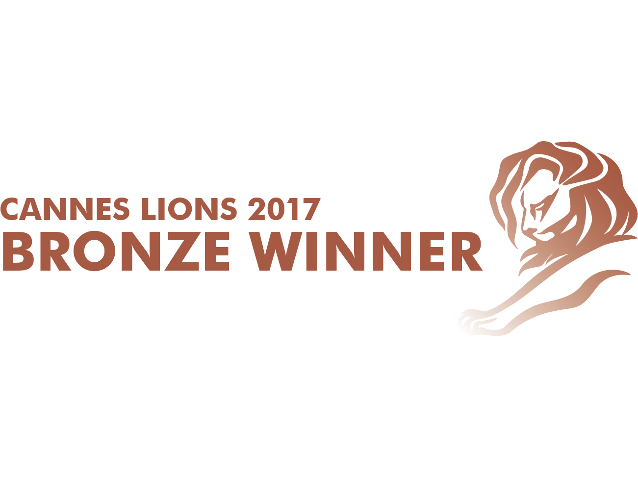 Bronze Entertainment Lion