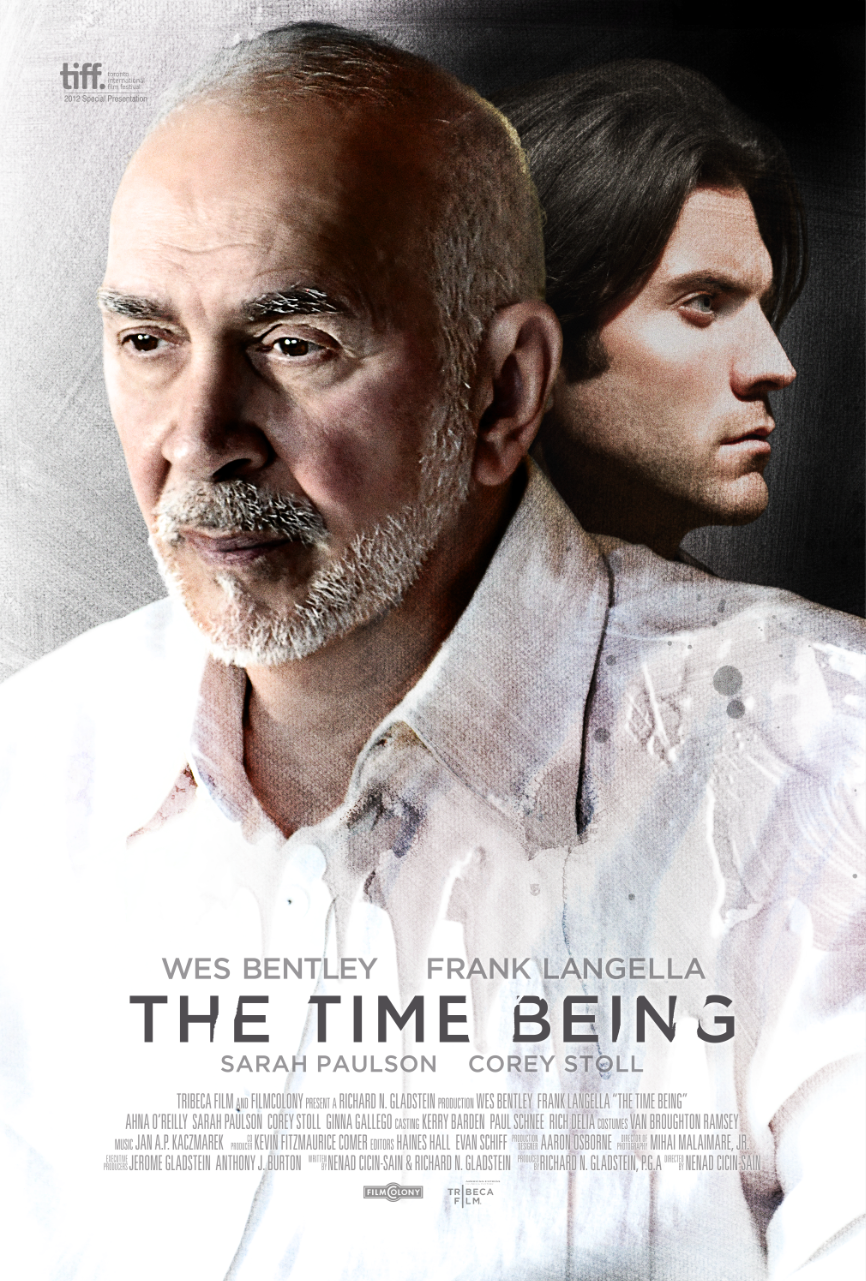 Time Being