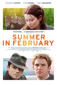 Summer In February
