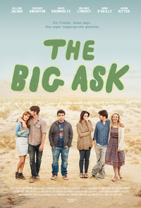 The Big Ask