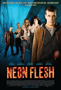 Neon Flesh
