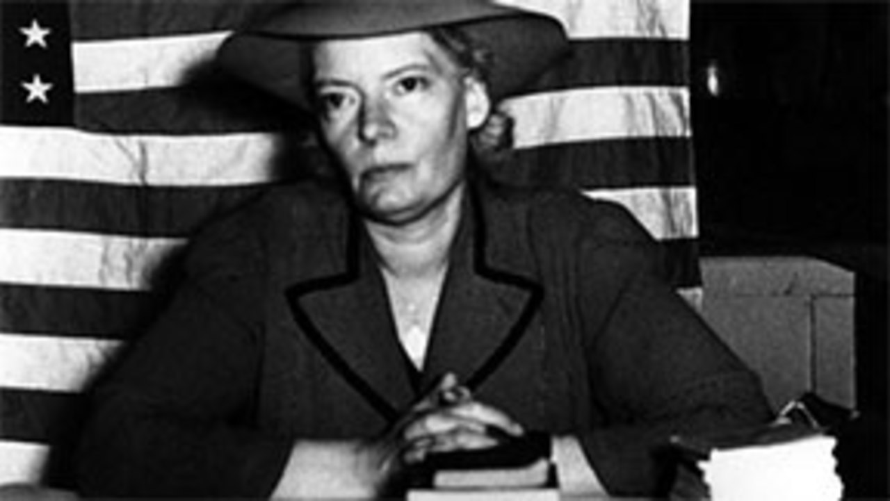 Dorothy Day: Don't Call Me a Saint