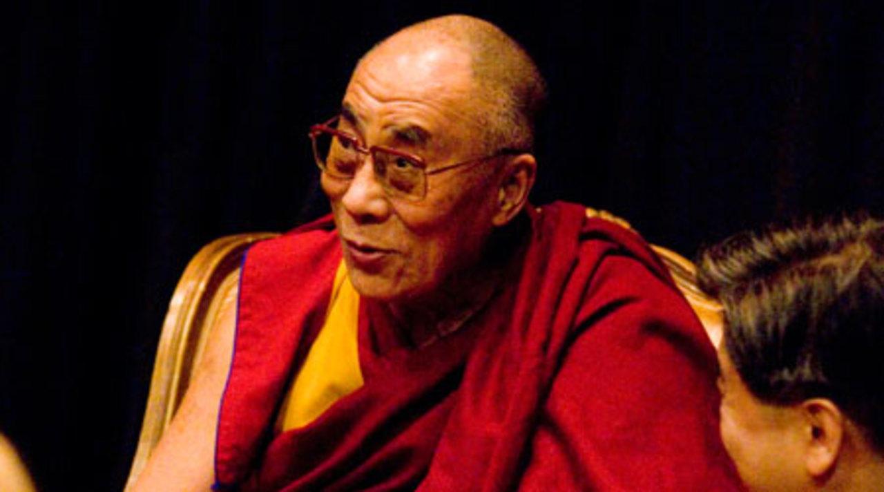 The Dalai Lama: Peace and Prosperity