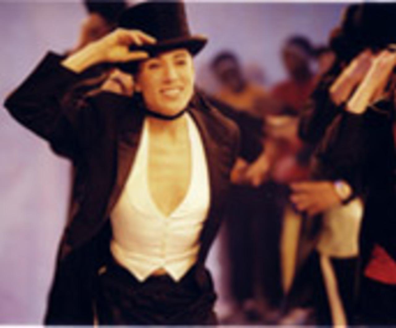 The Dance Challenge