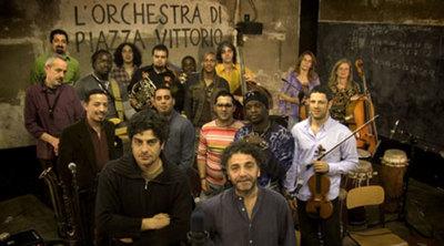 Orchestra of Piazza Vittorio