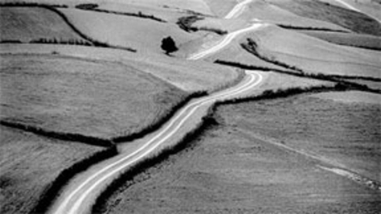 Roads of Kiarostami