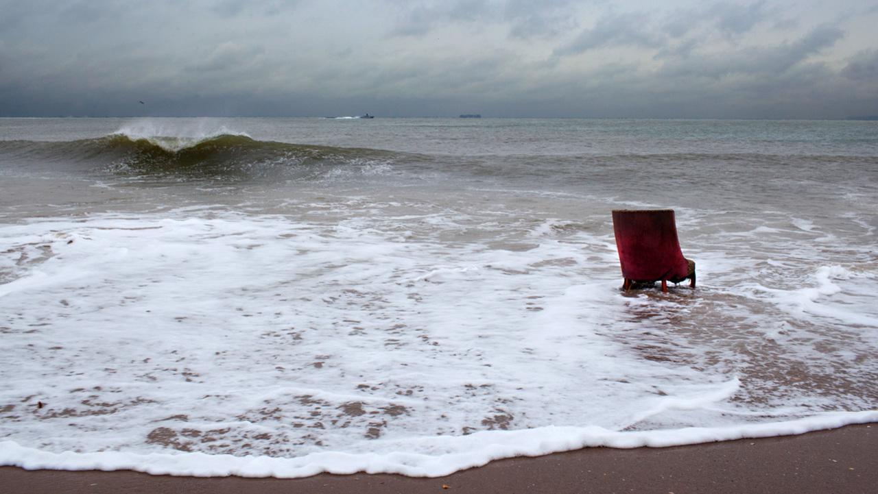 Sandy Storyline