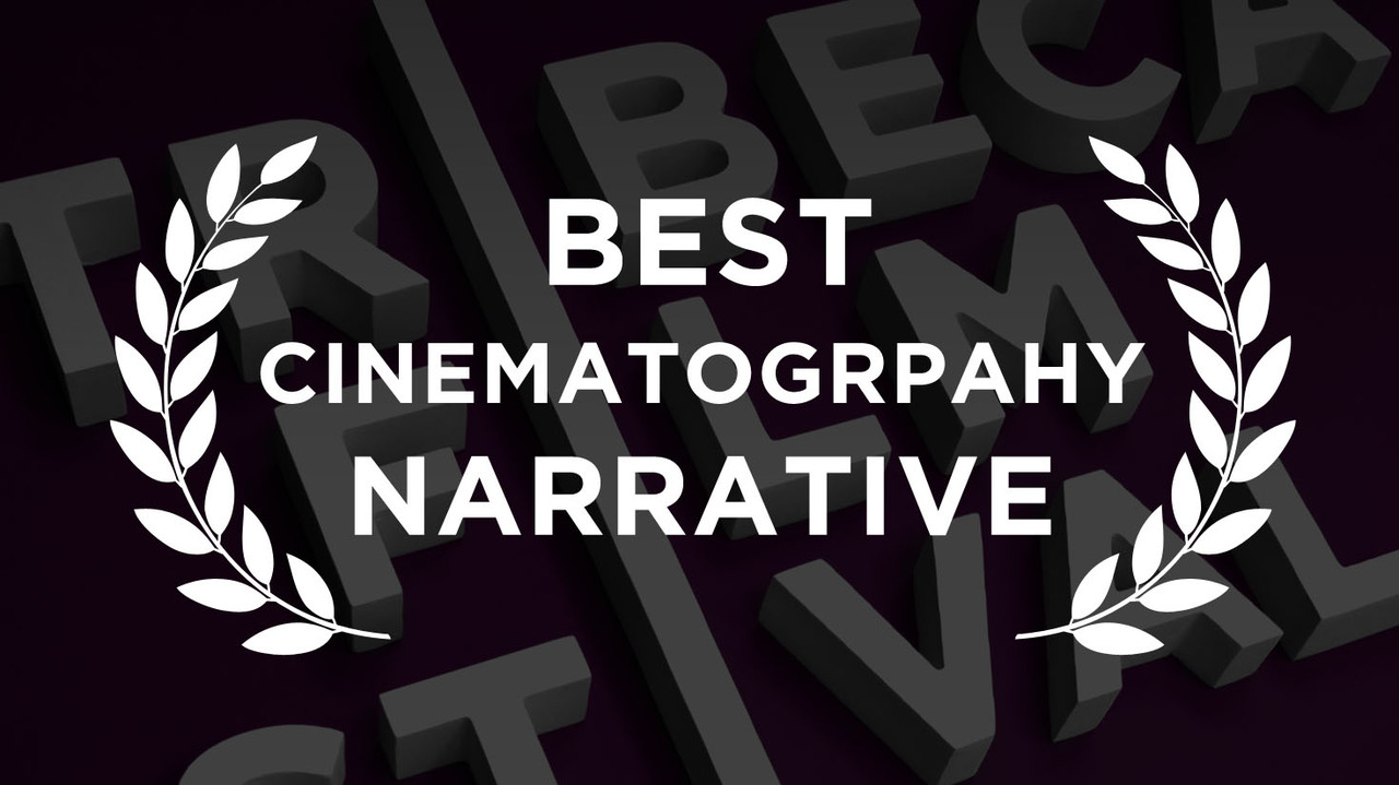 Best Cinematography - Narrative Award