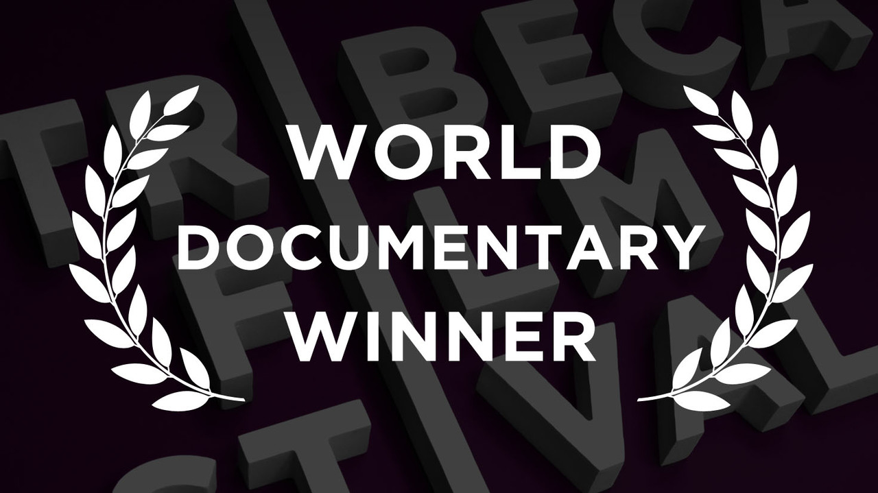 World Documentary Competition Winner