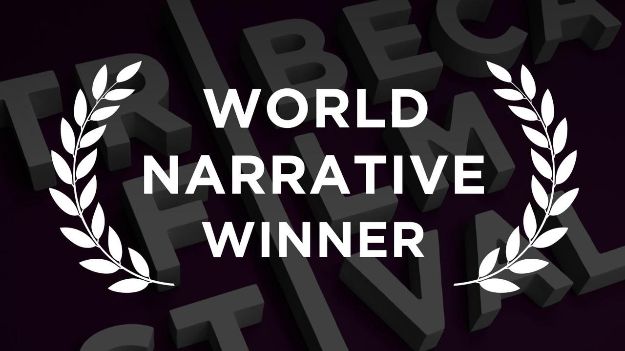 World Narrative Competition Winner