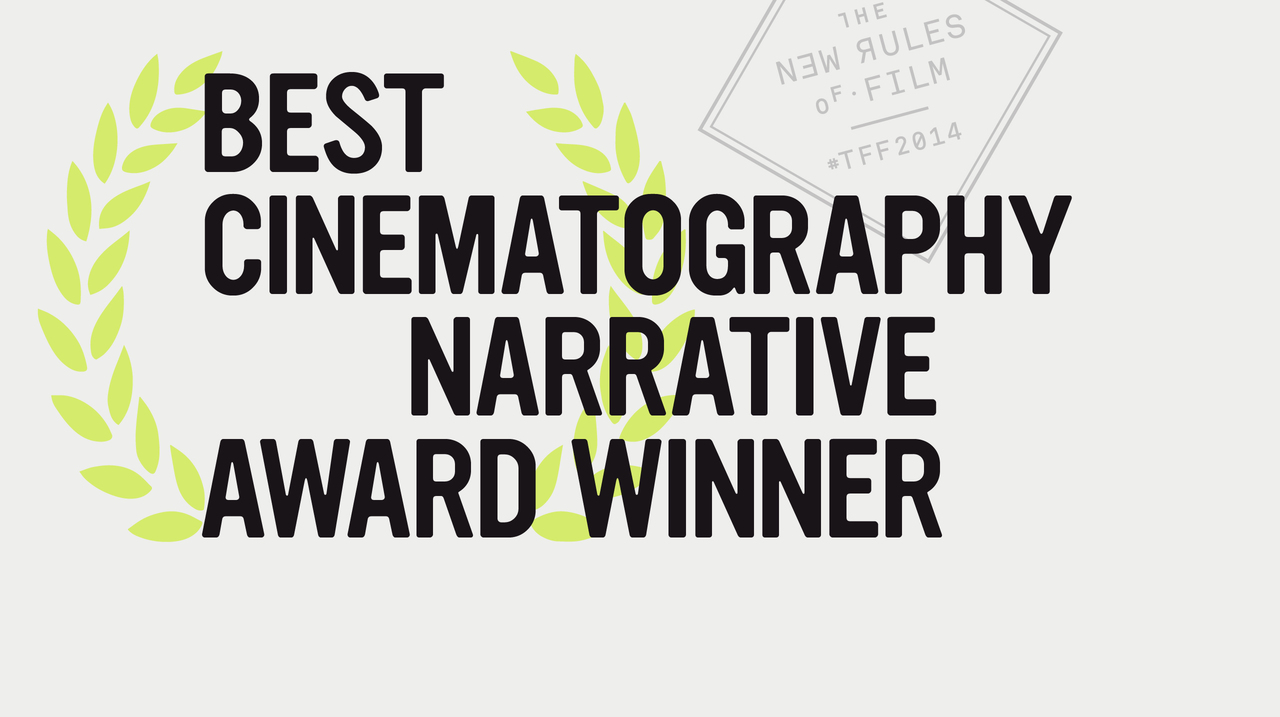Best Cinematography Narrative Award Winner: Güeros