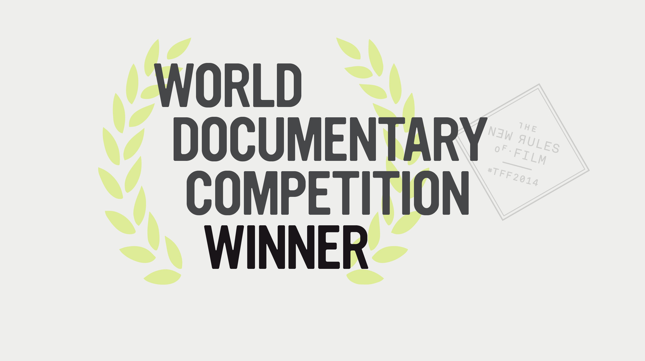 World Documentary Competition Winner: Point and Shoot