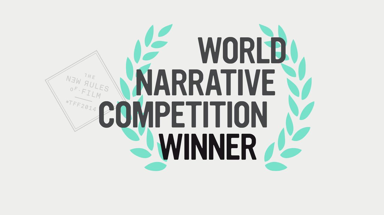 World Narrative Competition Winner: Zero Motivation