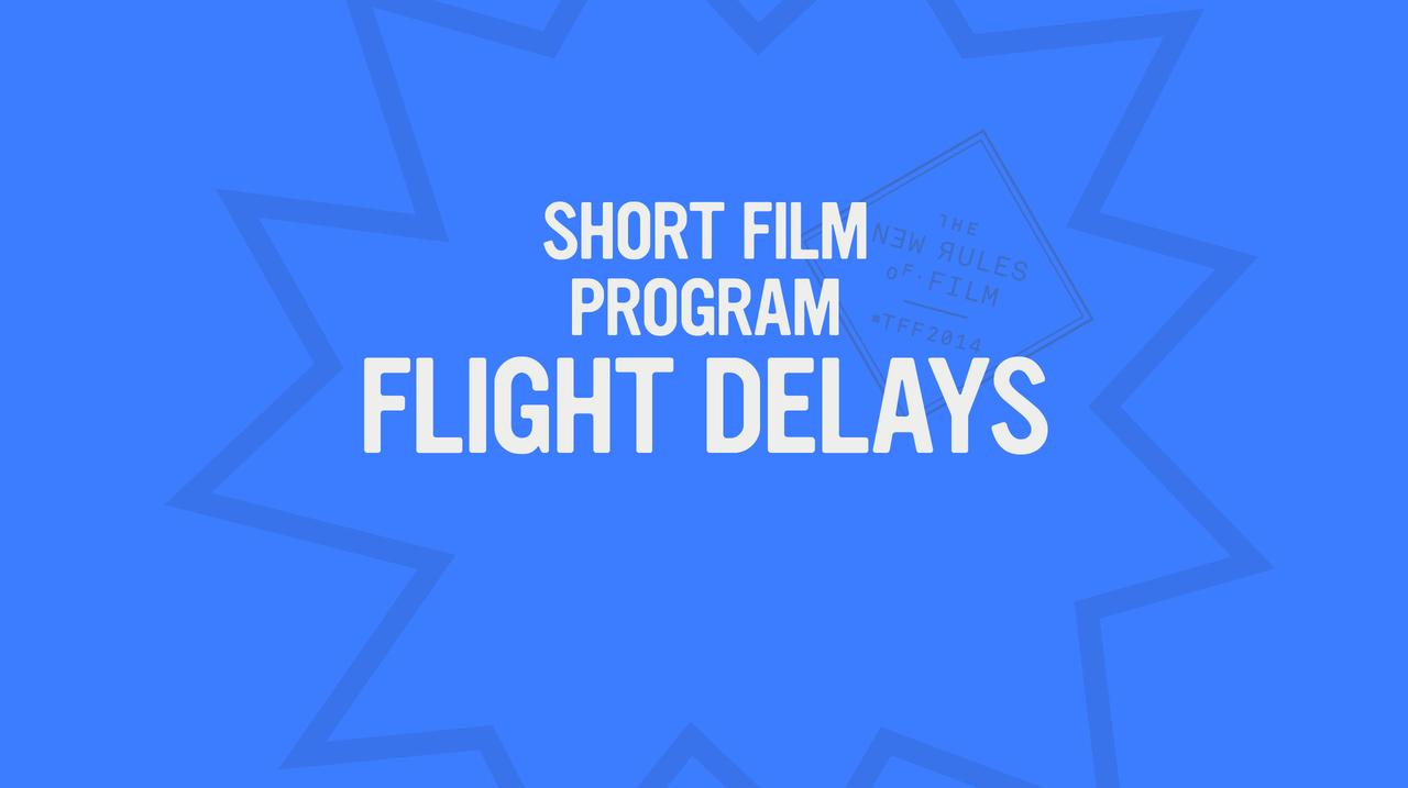 Shorts: Flight Delays