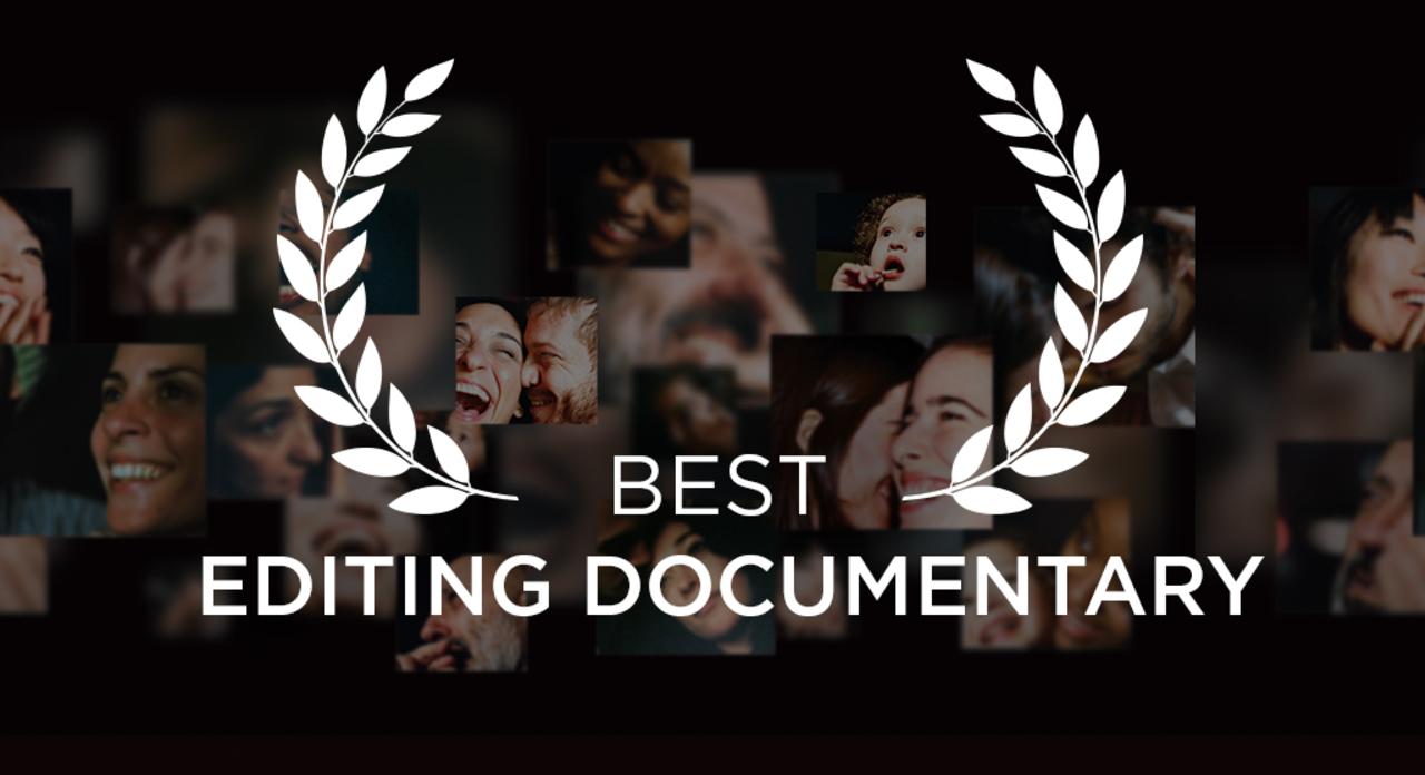 Award Screening: Best Editing, Documentary: Palio