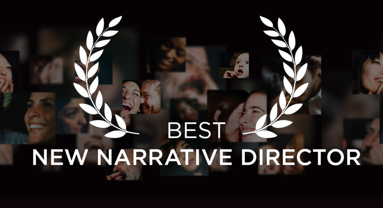 Award Screening: Best New Narrative Director: Men Go To Battle