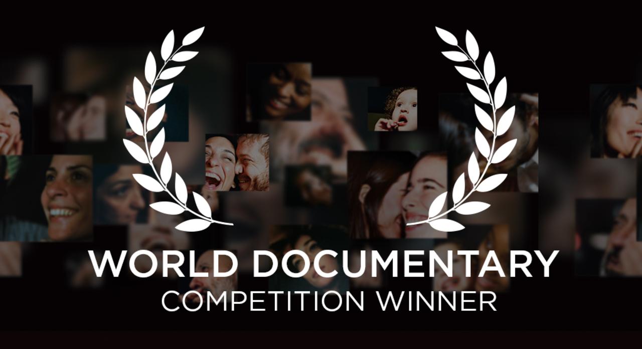 Award Screening: World Documentary Competition Winner: Democrats
