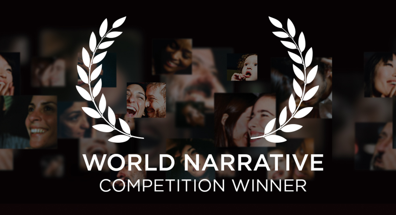Award Screening: World Narrative Competition Winner: Virgin Mountain